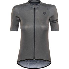 AGU Essential Shortsleeve Jersey Damer, iron grey